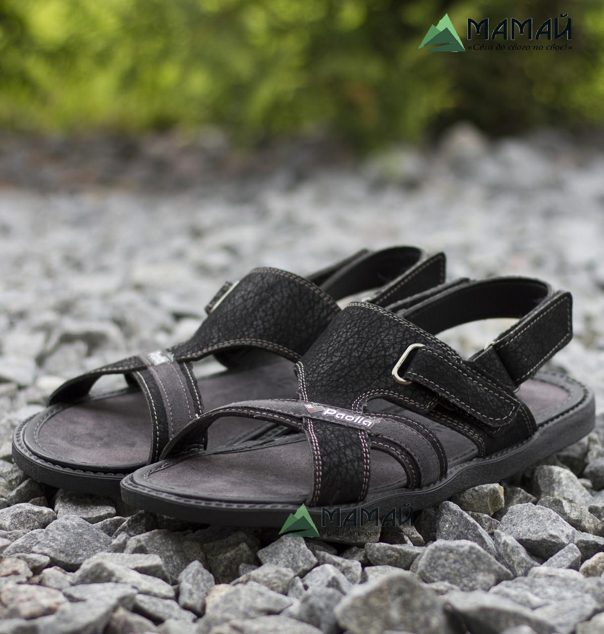 44р Босоніжки чоловічі сандалі
