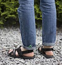 44р Босоніжки чоловічі сандалі, фото 3