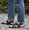 44р Босоніжки чоловічі сандалі, фото 2