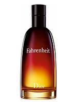 Мужские духи Christian Dior Fahrenheit 100 ml (Доставка из США)