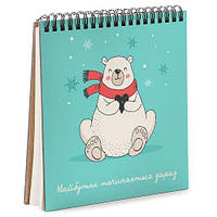 Блокнот Sketchbook (квадрат.) (BDK_19NG002)