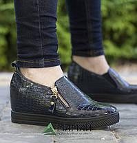 39р Кросівки жіночі снікерси, фото 2