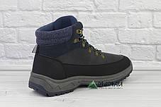 Зимові чоловічі черевики 41р, фото 2
