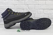 Зимові чоловічі черевики 41р, фото 3