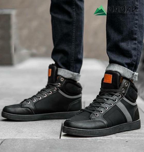 41р Зимові кросівки чоловічі -20 °C черевики
