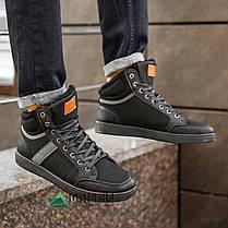 41р Зимові кросівки чоловічі -20 °C черевики, фото 2