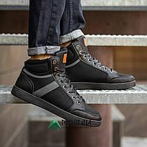 41р Зимові кросівки чоловічі -20 °C черевики, фото 3