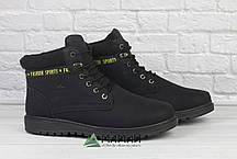 Зимові чоловічі черевики 45р, фото 2