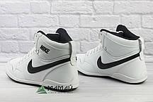 Кросівки чоловічі білі 42,43р, фото 2