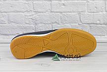 Футзалки бампи чоловічі з прошитим носком, фото 2