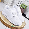 Кросівки жіночі білі 38р, фото 3