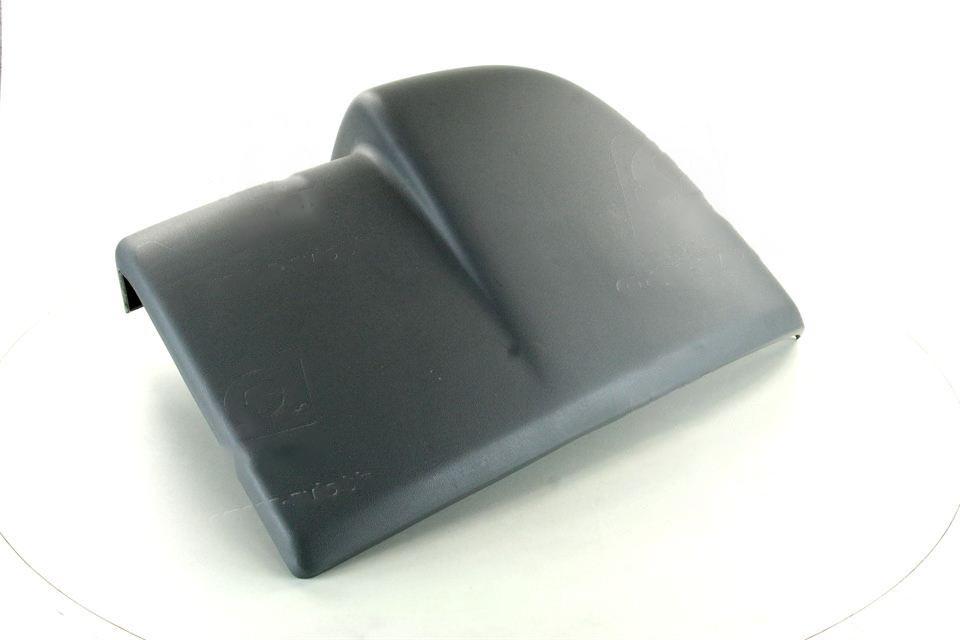 Угольник бампера заднего левый MERCEDES SPRINTER 95-00 (TEMPEST). A9018800371