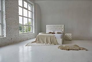 Кровать двуспальная Честер MW1600 (Embawood), фото 2