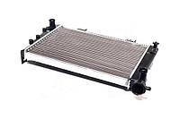 Радиатор охлаждения ВАЗ 2107 (карбюратор) (Tempest). 2107-1301010