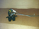Замок кришки багажника Hyundai Getz 2002-2012 812301C000, фото 4