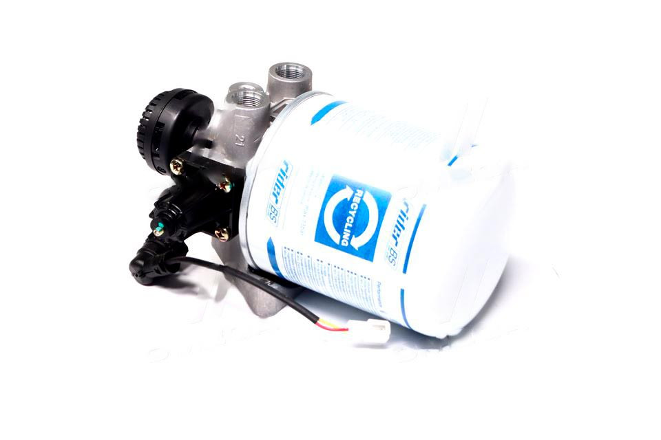 Осушитель воздуха, пневматическая система (Rider). RD 019287