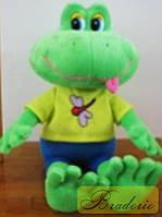 Мягкая игрушка Лягушка F11-W1507