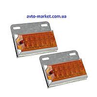 Комплект светодиодных габаритных огней LED TSL-01 24V