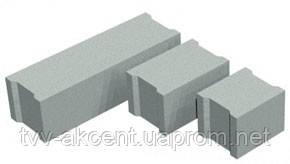 Фундаментные блоки железобетонные  ФБС  9-4-6