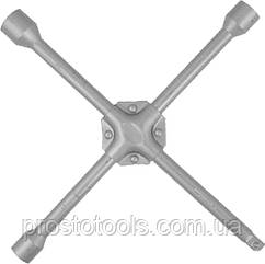 Ключ баллонный крестовой  Intertool HT-1602
