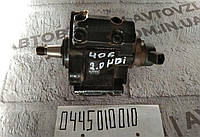 Паливний насос високого тиску для Peugeot 406, 2.0hdi, 0445010010