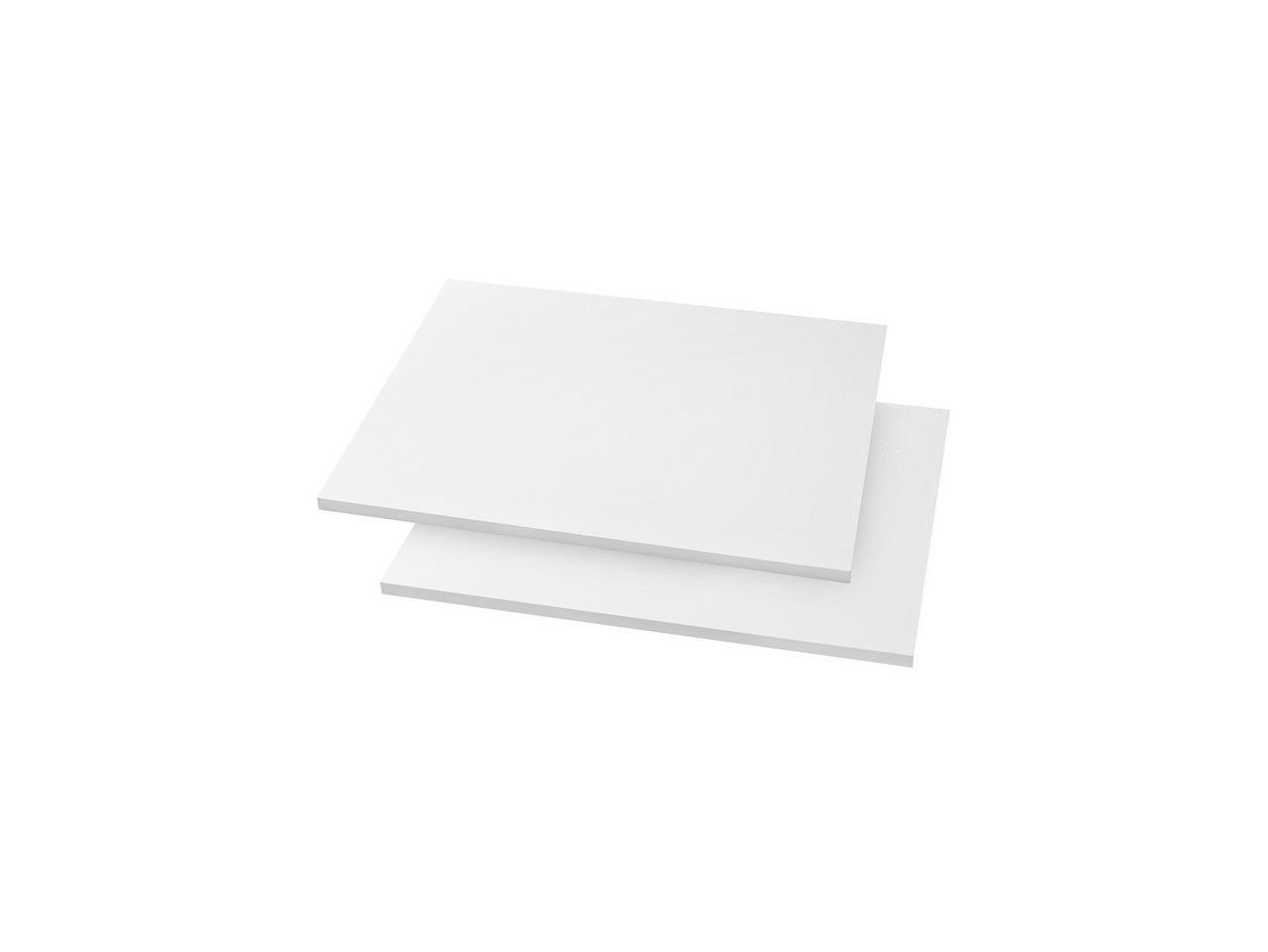 Полка для шкафа Roksana II (2 шт.)SZF3D/22/18_OPCJA-BI (BRW)