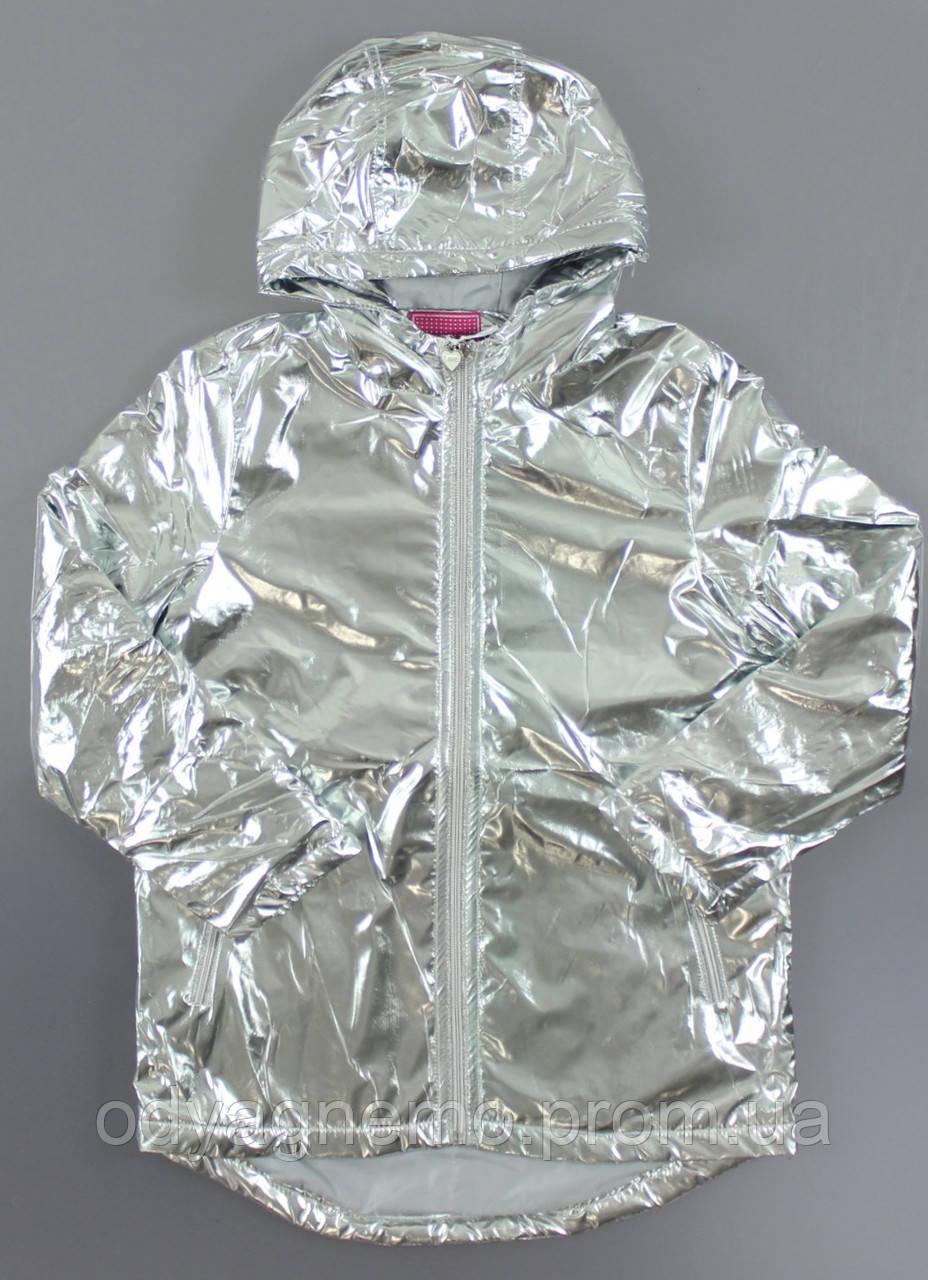 Куртка для дівчаток Taurus оптом, 4-12 років. Артикул: X50