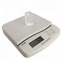 Весы для кухни до 25 кг Sf-550 ( для фреона)