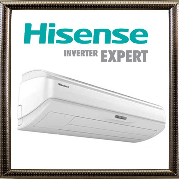 Инверторная сплит-система Hisense Silentium Pro QD25XU0A