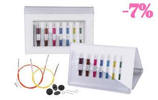 Наборы для вязания Knit Pro