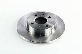 Диск тормозной ВАЗ 2108 передний (RIDER). 2108-3501070