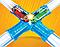 Трубопроводные гонки Chariots Speed Pipes на 27 деталей, фото 6
