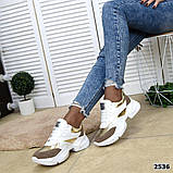 Стильные женские кроссовки, фото 9