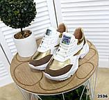 Стильные женские кроссовки, фото 10