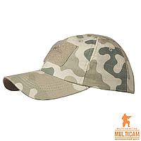 Бейсболка Helikon-Tex® BBC Cap - Cotton Ripstop - PL Desert