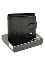 Мужское кожаное портмоне  M2-1 black.Купить портмоне кожаные оптом и в розницу Одесса 7км