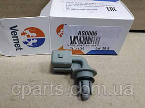 Датчик температури повітря Dacia Sandero (Vernet AS0006)(висока якість)