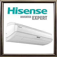 Инверторная сплит-система Hisense Silentium Pro QD35XU0A
