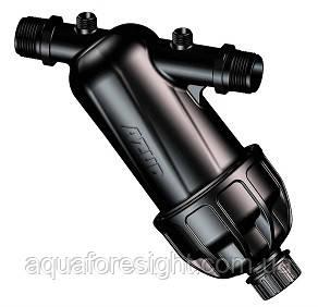 """Дисковый промывной фильтр AZUD DF3/4"""" (130 micron) до 3 м3/ч"""