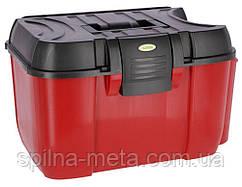 Ящик для щеток для груминга лошади Grooming Box Jumbo