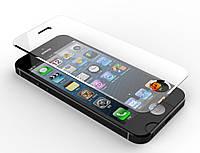 Защитное стекло экрана iPhone 5
