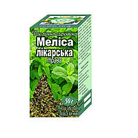 Мелисса лекарственная, трава, 50 г