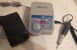Фрезер для манікюру і педикюру electric drill jd 8500b