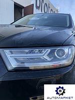 Фара передняя левая / правая  Audi Q7 2015-2017 (4M)