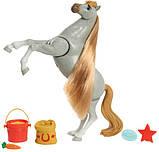 Spirit Спирит лошадка лошадь Хачета 39282 Hacheta Riding Free Sounds & Action Horse, фото 4