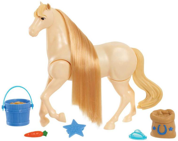 Spirit Спирит лошадка лошадь Тайна 39283 Sounds and Action-Mystery