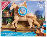 Spirit Спирит лошадка лошадь Тайна 39283 Sounds and Action-Mystery, фото 3