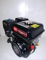 Двигатель бензиновый Edon 168-7.0HP