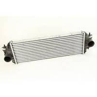 Радиатор интеркулера Рено Трафик 1.9dCi Valeo ( Франция) - 817554