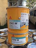 Sikafloor®-2540 W - Цветное эпоксидное покрытие для Вашего гаража, серый, RAL 7032, 6 кг